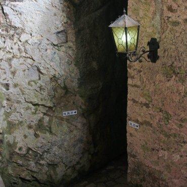 Alla scoperta del Castello di Predjama (40)