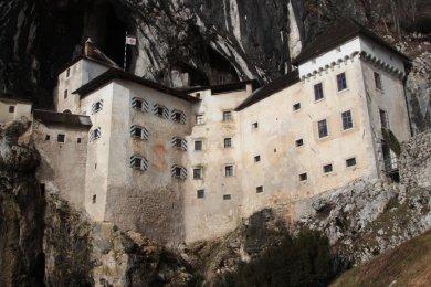 Alla scoperta del Castello di Predjama (54)