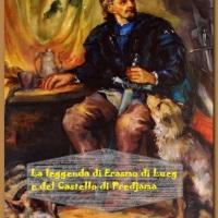 La leggenda di Erasmo di Lueg e del Castello di Predjama